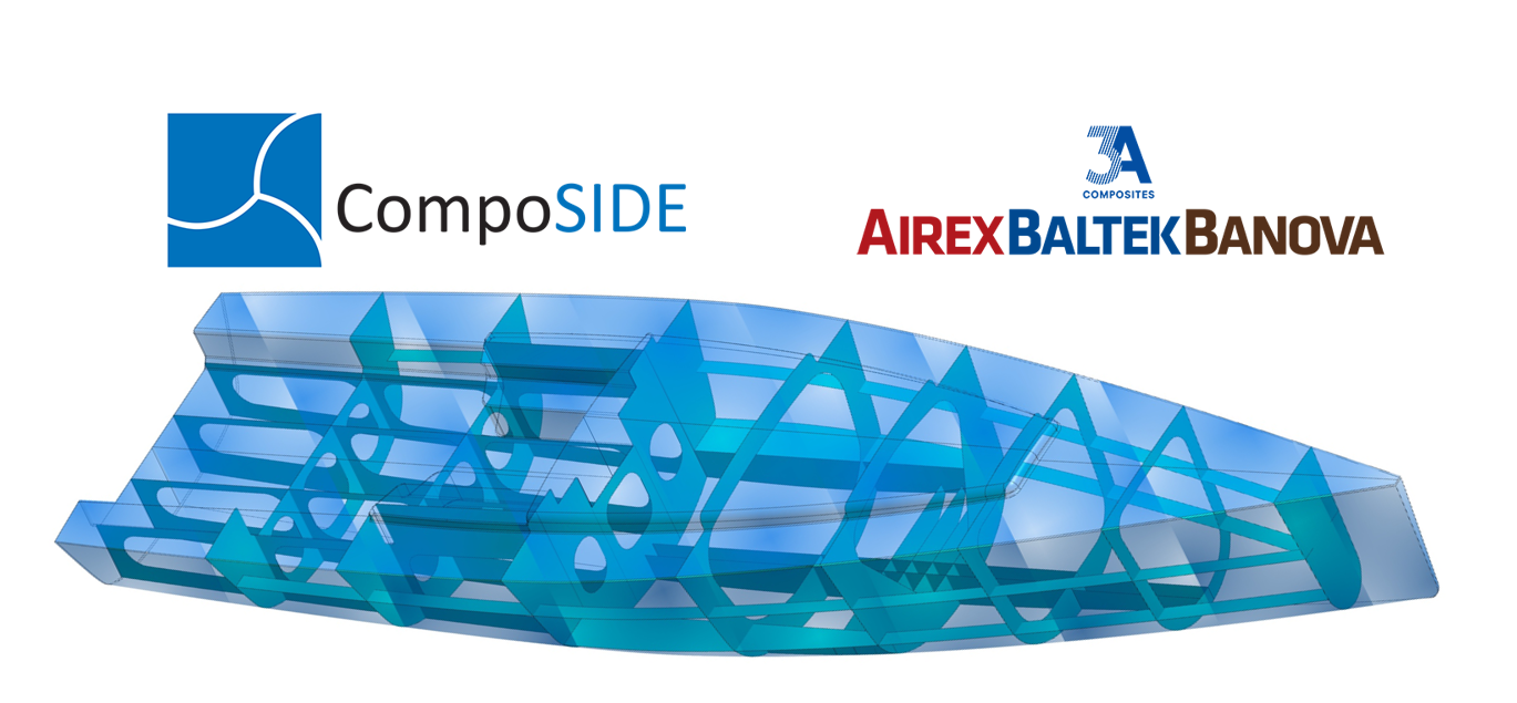 CompoSIDE Enterprise Solutions & 3A Composites AIREXBALTEKBANOVA ...